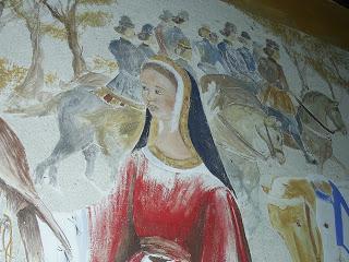 Au Pays de Guémené-Penfao: La Chapelle des Lieussaints